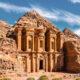 Al Deir - The Monastery Tomb