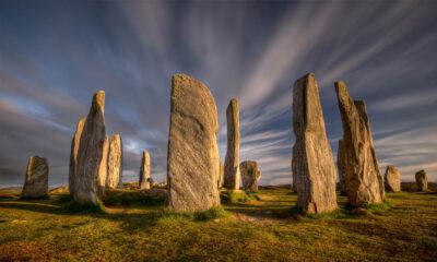 Callanish Stone Circles