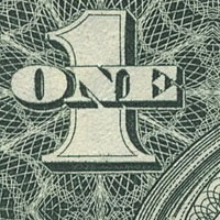 Dollar 13 One PlusThree Thirteen
