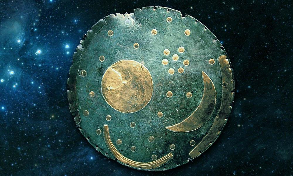 Nebra Sky Disk - Real or Fake