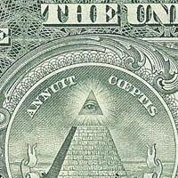 Dollar 13 Annuit Coeptis