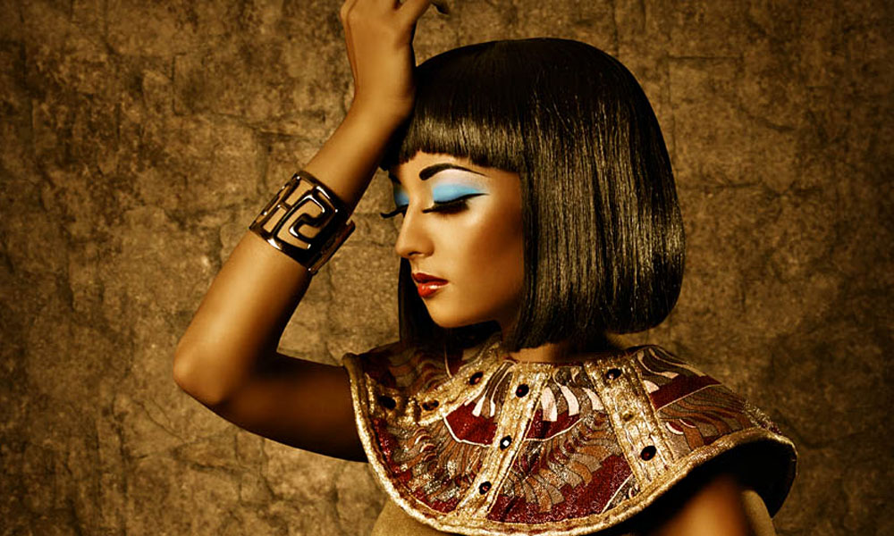 Cleopatra Death Cause