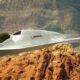 Futuristic Planes Look like UFOs