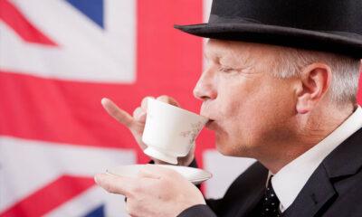 Strange British Food and Drink
