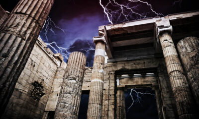 Ancient Electricity