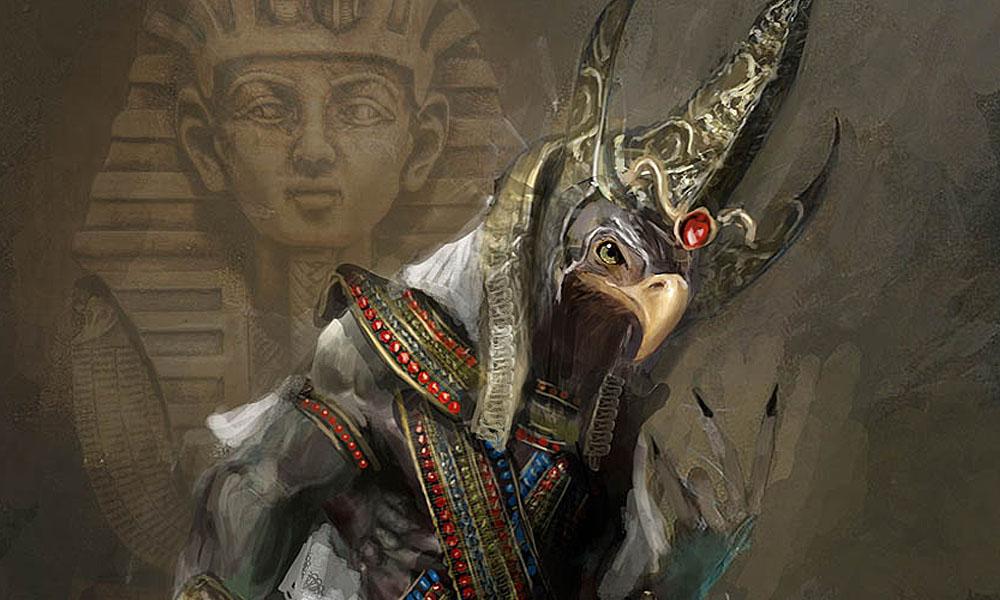 The Curse of Tutankhamun's Tomb