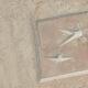 Strange Structures in the Egyptian Desert