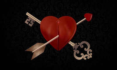 Lovers Heart Symbol